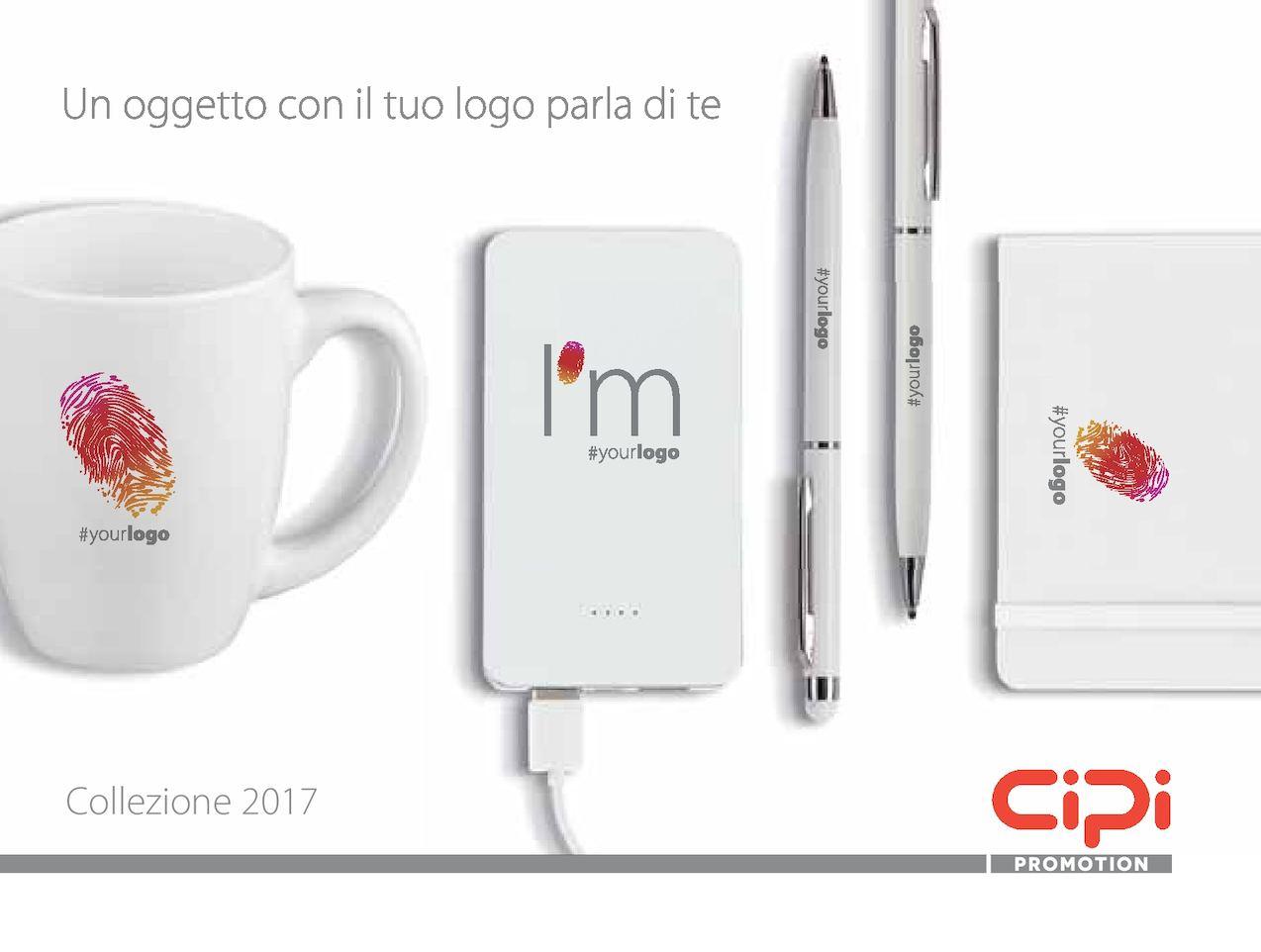 491dbd8c16 Calaméo - Catalogo Cipi 2017 - Articoli Promozionali e Regali Aziendali