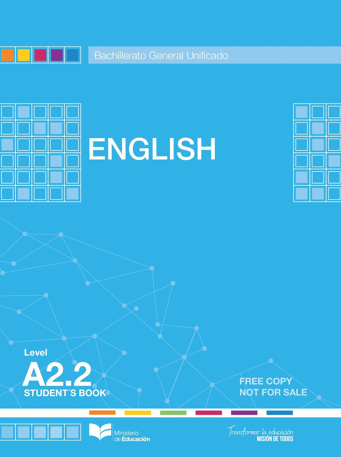 Calameo In English A2 2 Students Book
