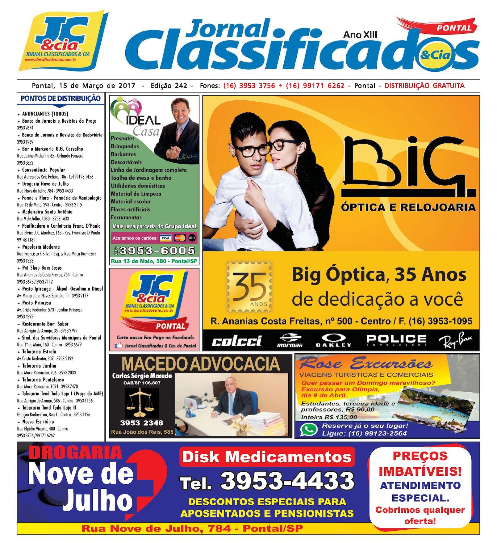 Calaméo - Pontal242