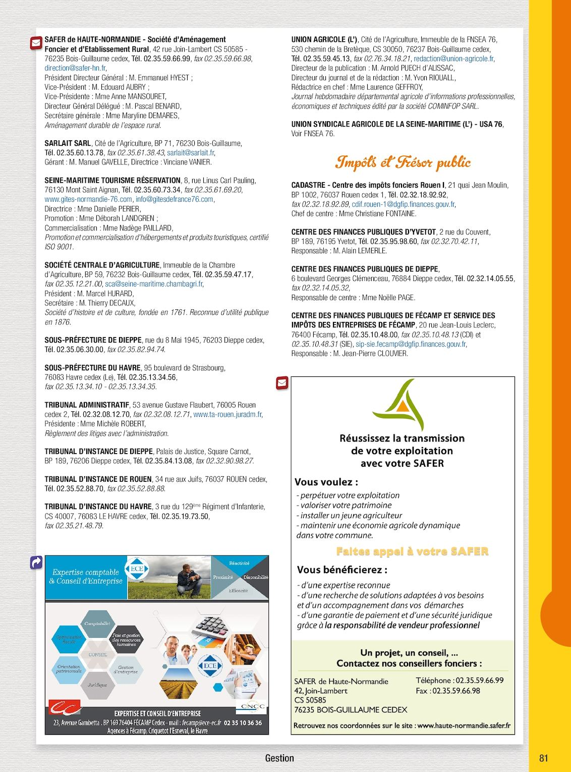 comptable angers cdi
