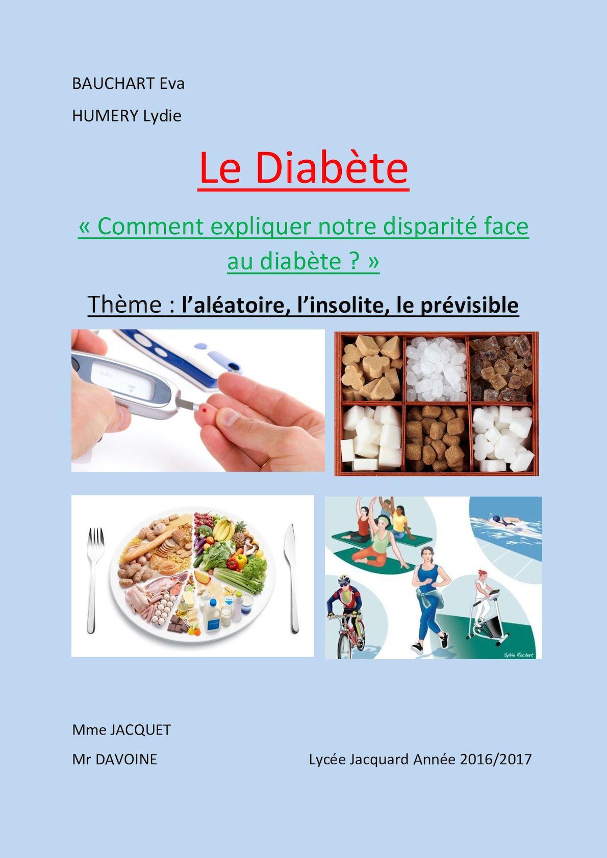 la perte de poids peut mener au diabète