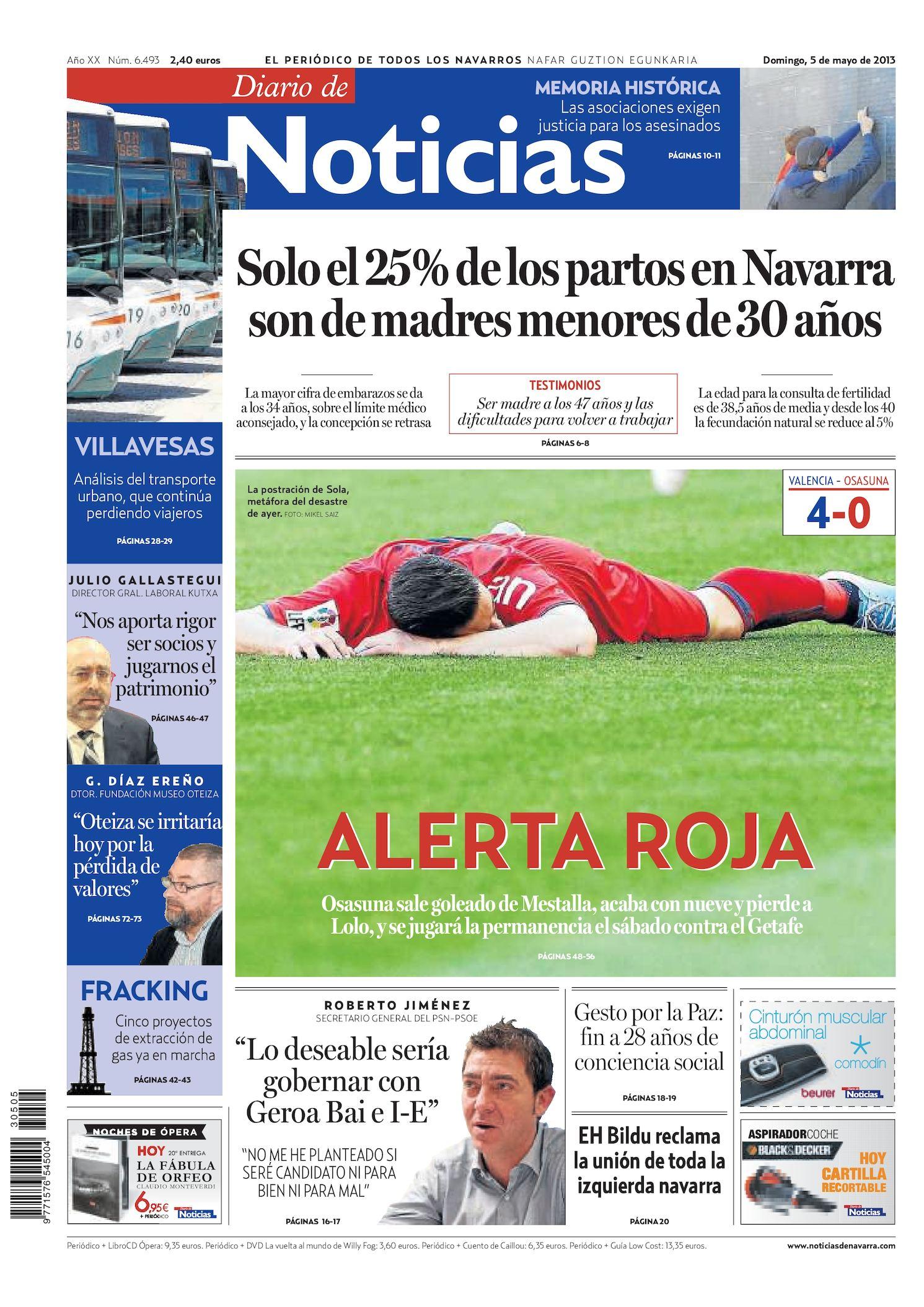 466b69acd42b Calaméo - Diario de Noticias 20130505