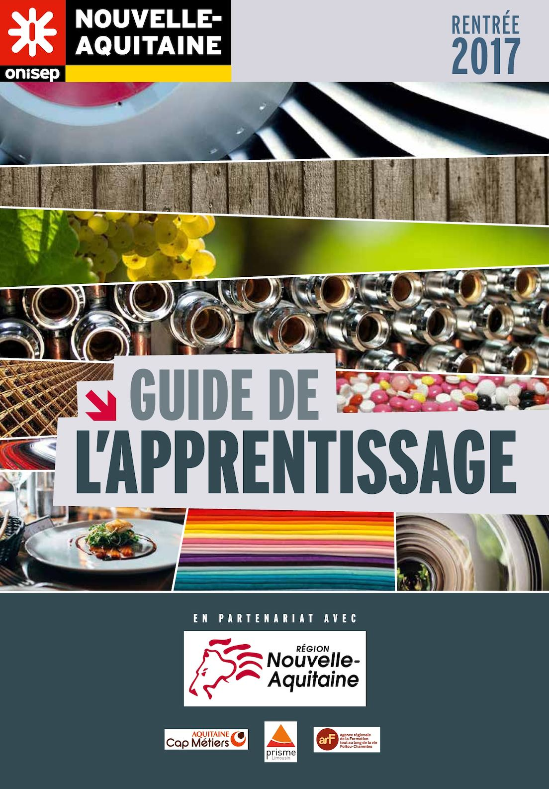 Calaméo Le Guide De L Apprentissage
