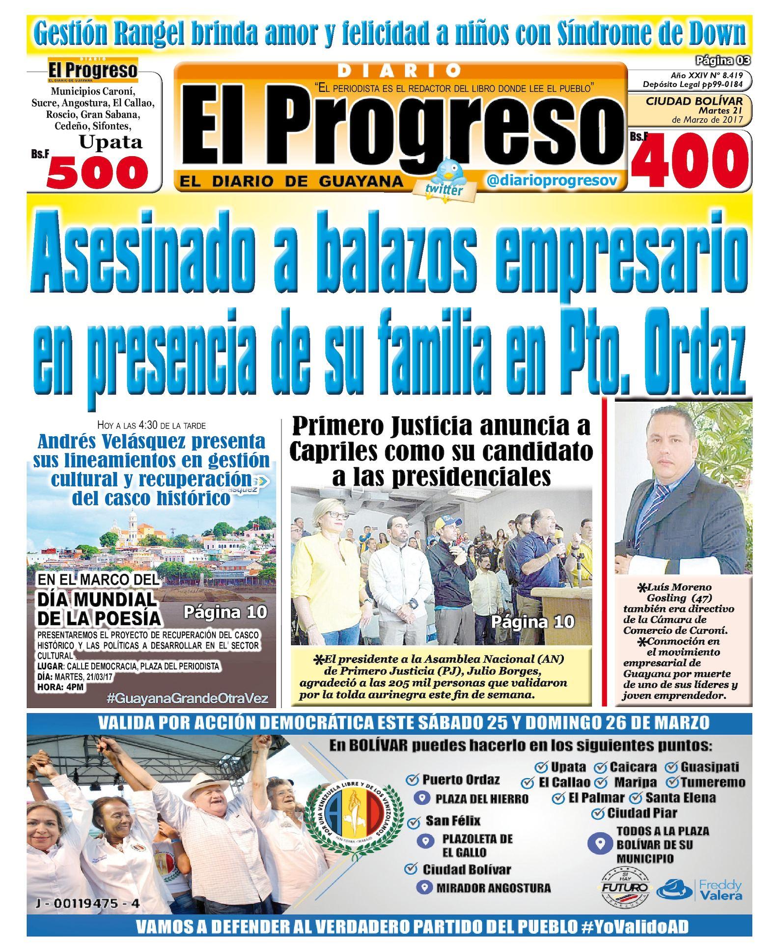 796809cae08 Calaméo - Diarioelprogreso2017 03 21