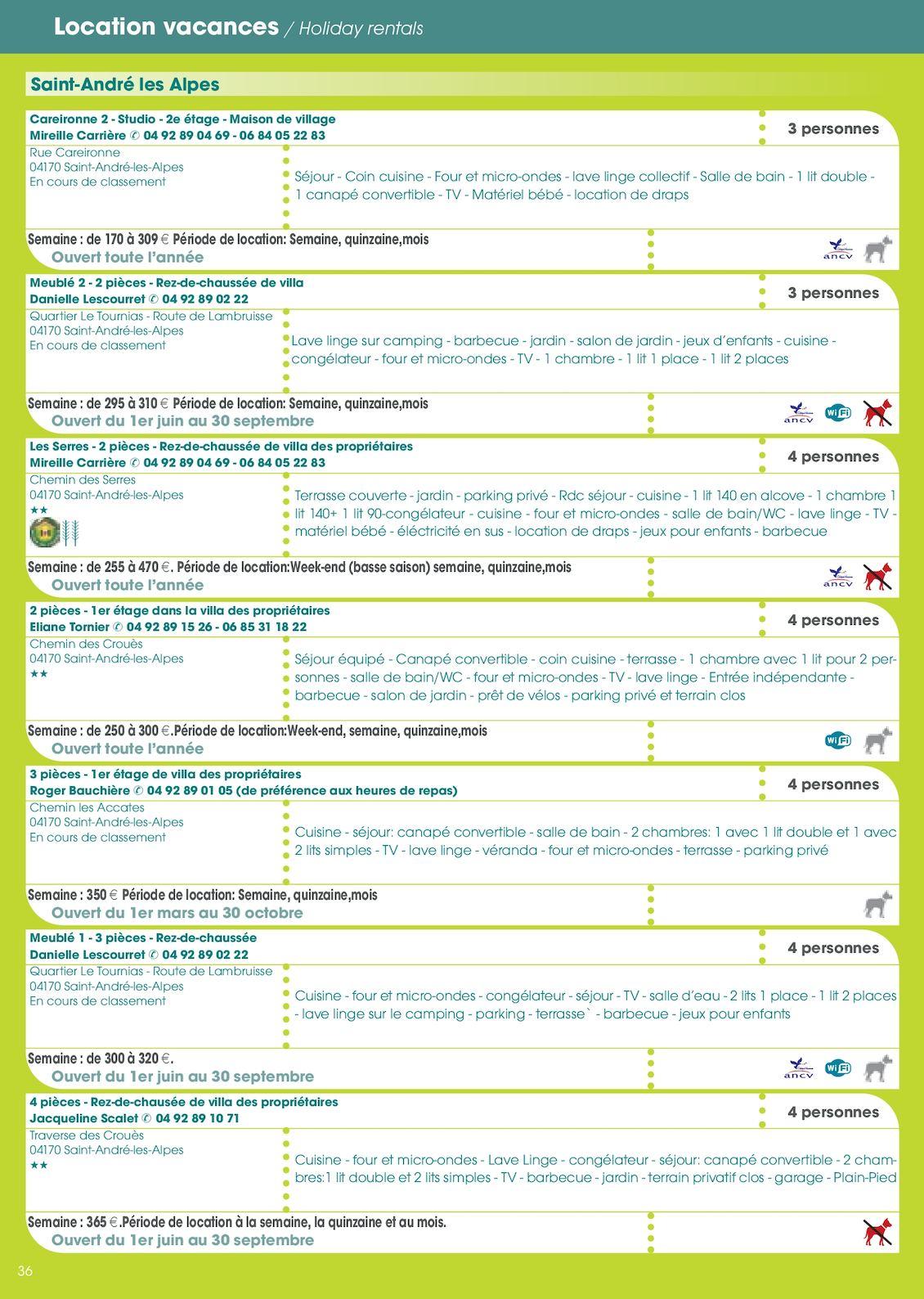 Guide Touristique 2017 Calameo Downloader