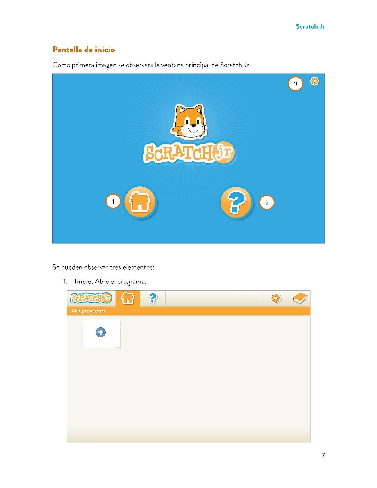 Tutorial Scratch Jr - CALAMEO Downloader
