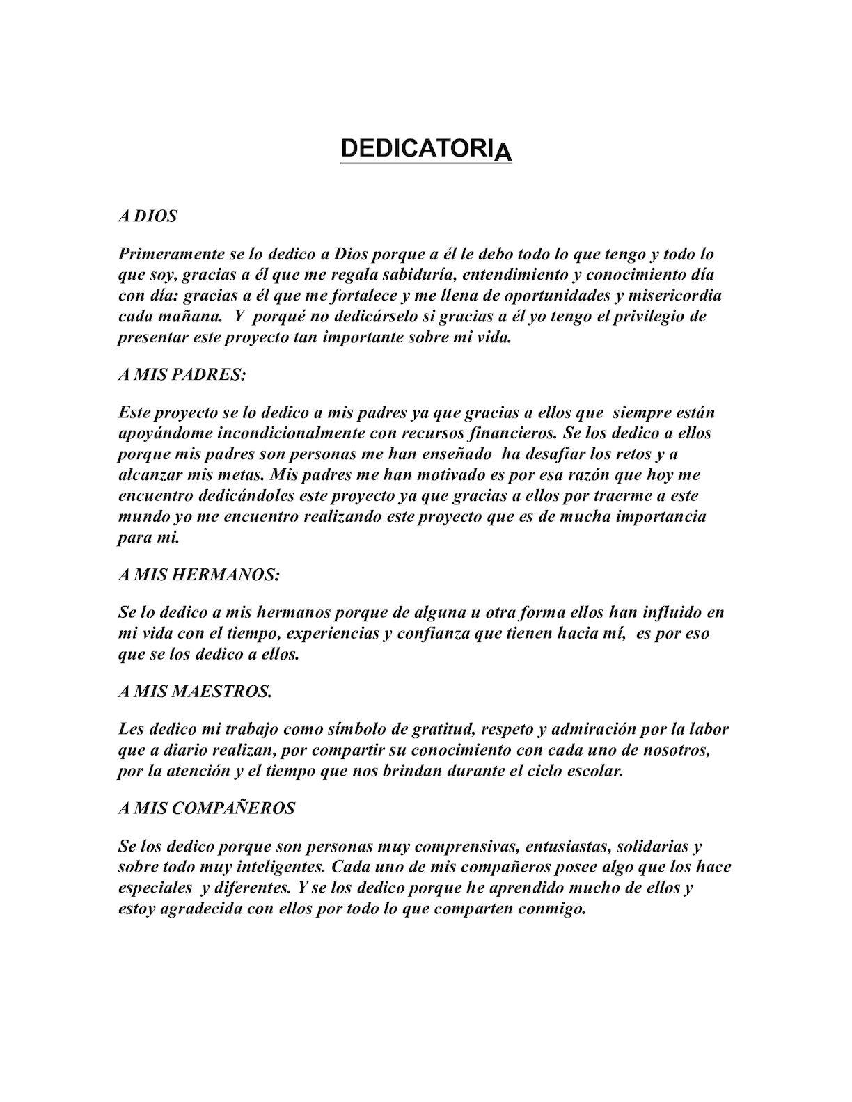 foto de Calaméo - Dedicatoria