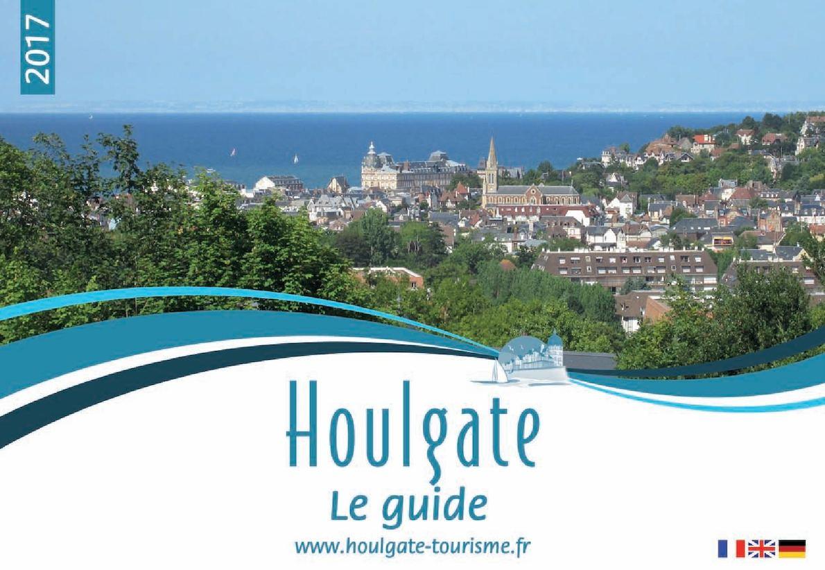 Calam o houlgate guide touristique 2017 - Office de tourisme houlgate ...