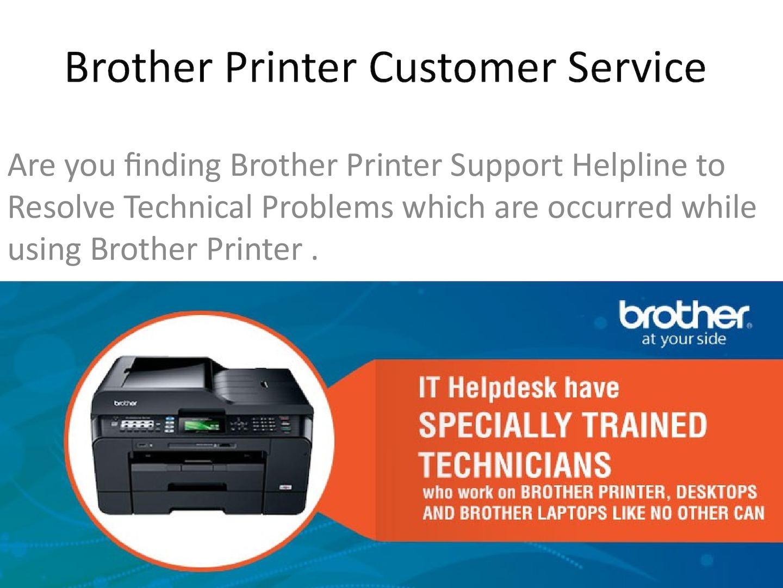 Calaméo - 1-855-233-7309 Brother Printer Technical Support Helpline USA