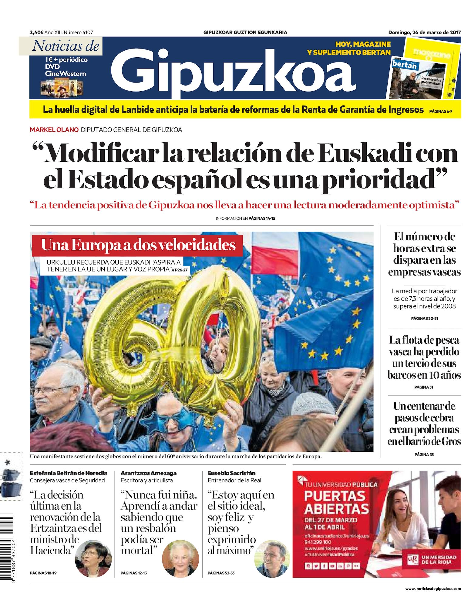 4310c95fc43c Calaméo - Noticias de Gipuzkoa 20170326