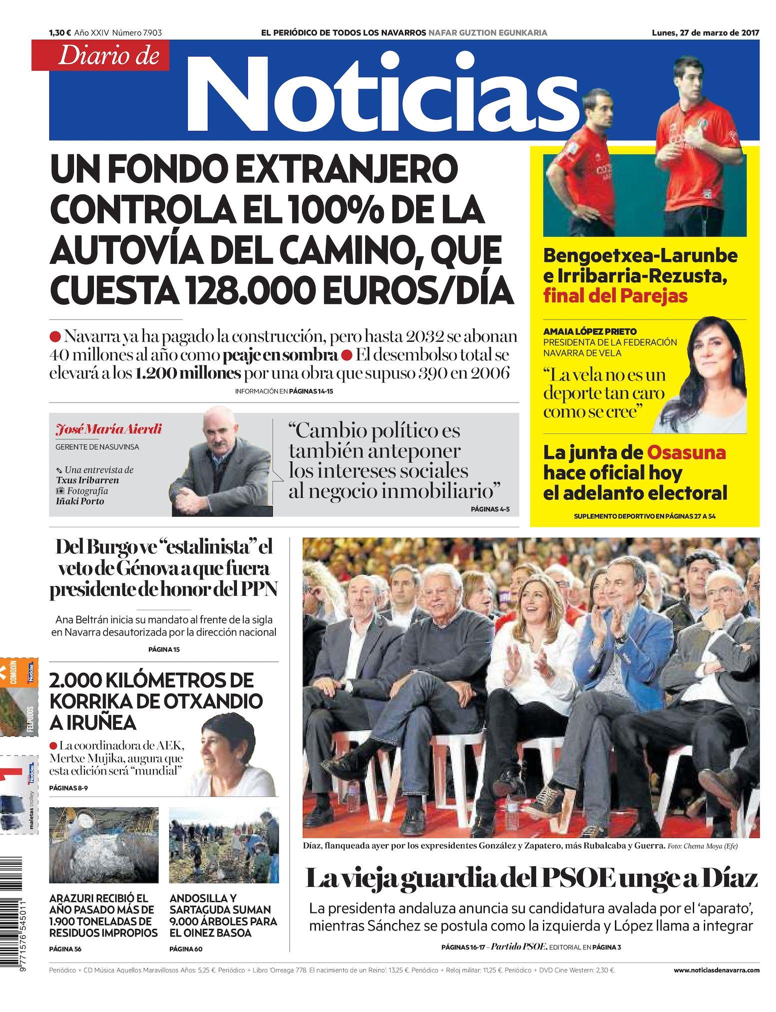 1595af20a3 Calaméo - Diario de Noticias 20170327