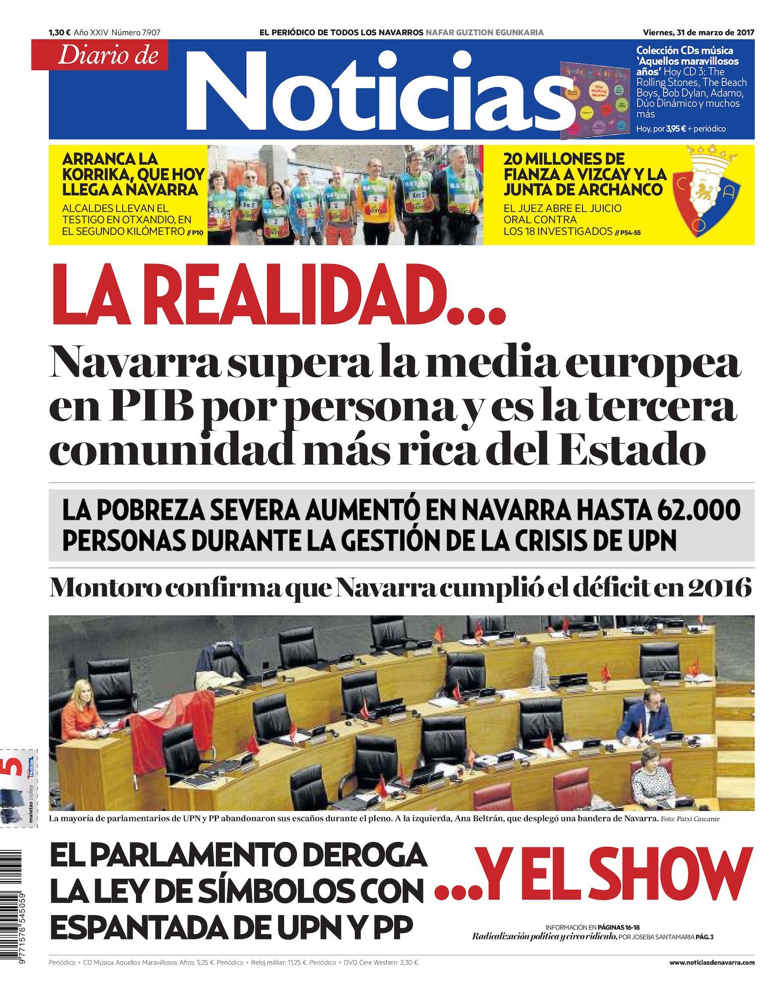 e375c2b4e3d Calaméo - Diario de Noticias 20170331