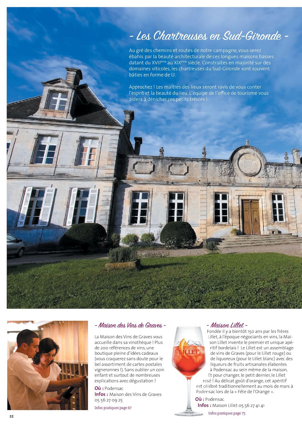 Cahier De Vadrouille 2017 Magazine Touristique Calameo