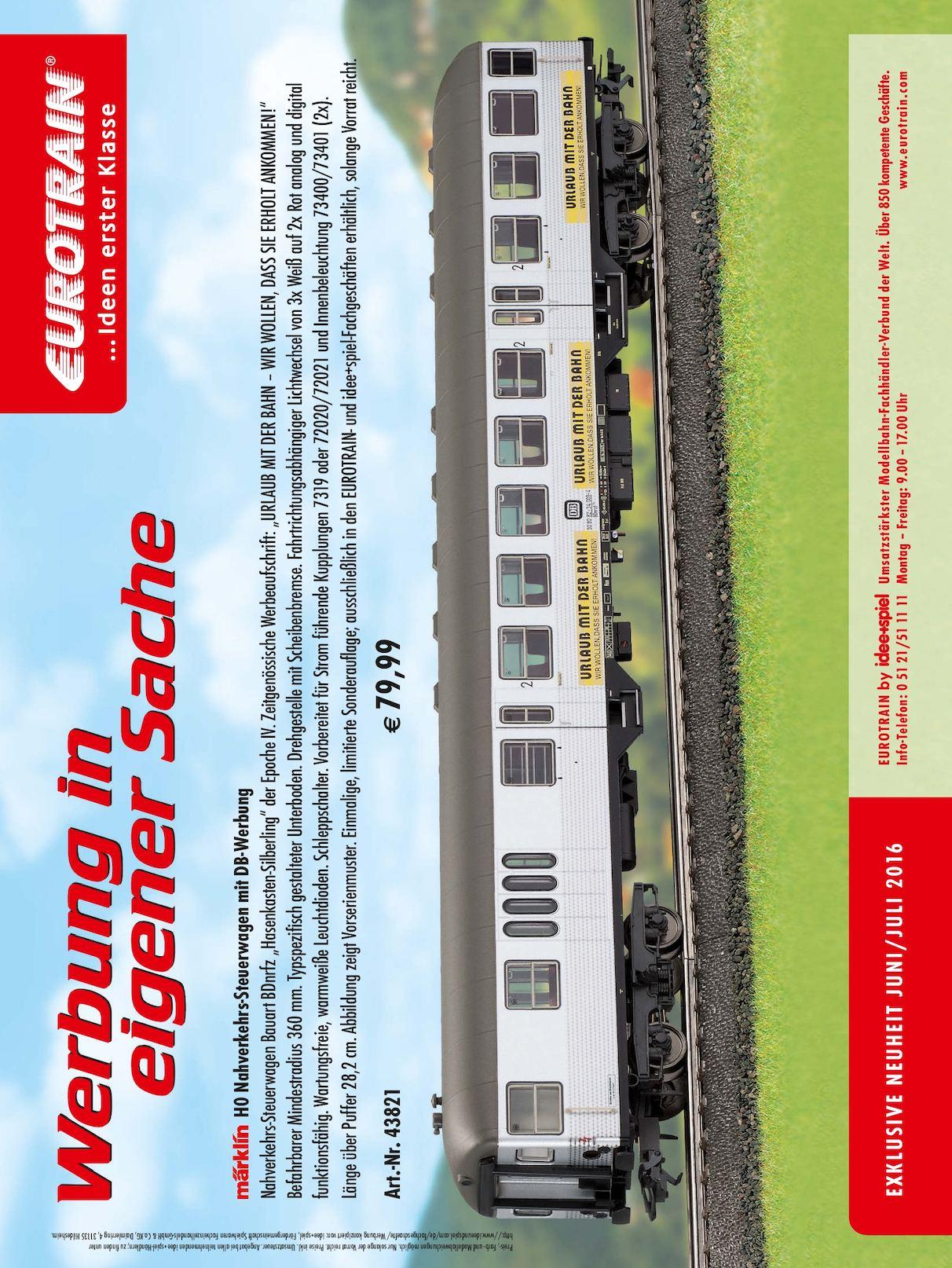 Eisenbahn Modellbahn Magazin 25 25   CALAMEO Downloader