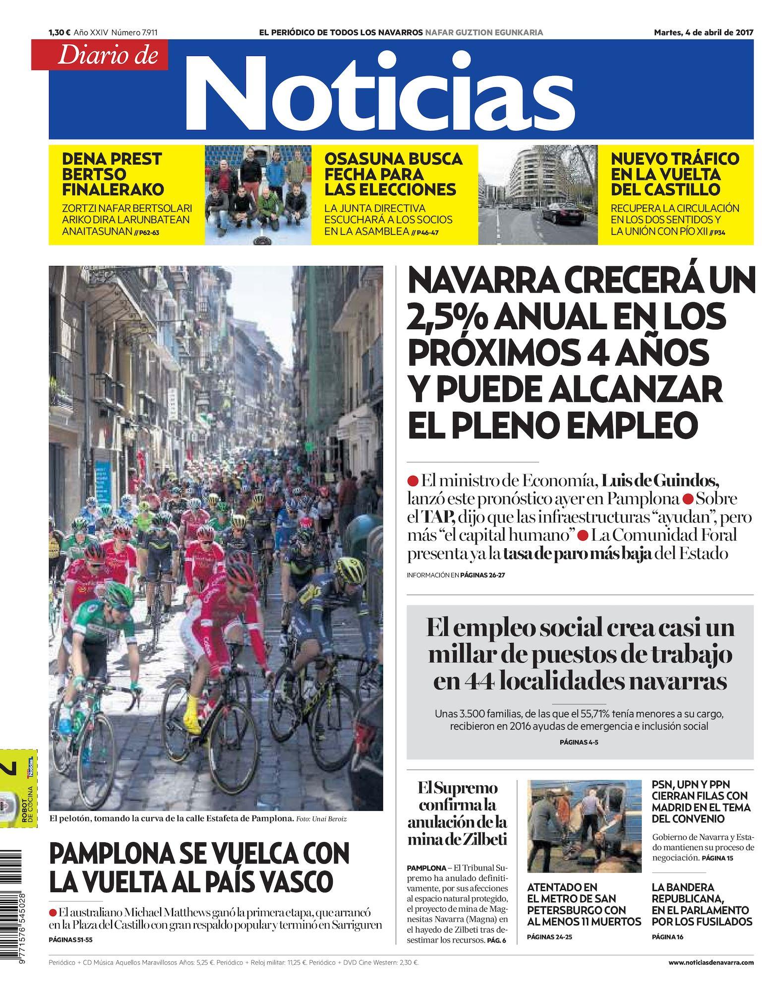 Diario Noticias 20170404 Diario Calaméo De 20170404 Calaméo Diario Calaméo De De Noticias pLzjSUGMVq
