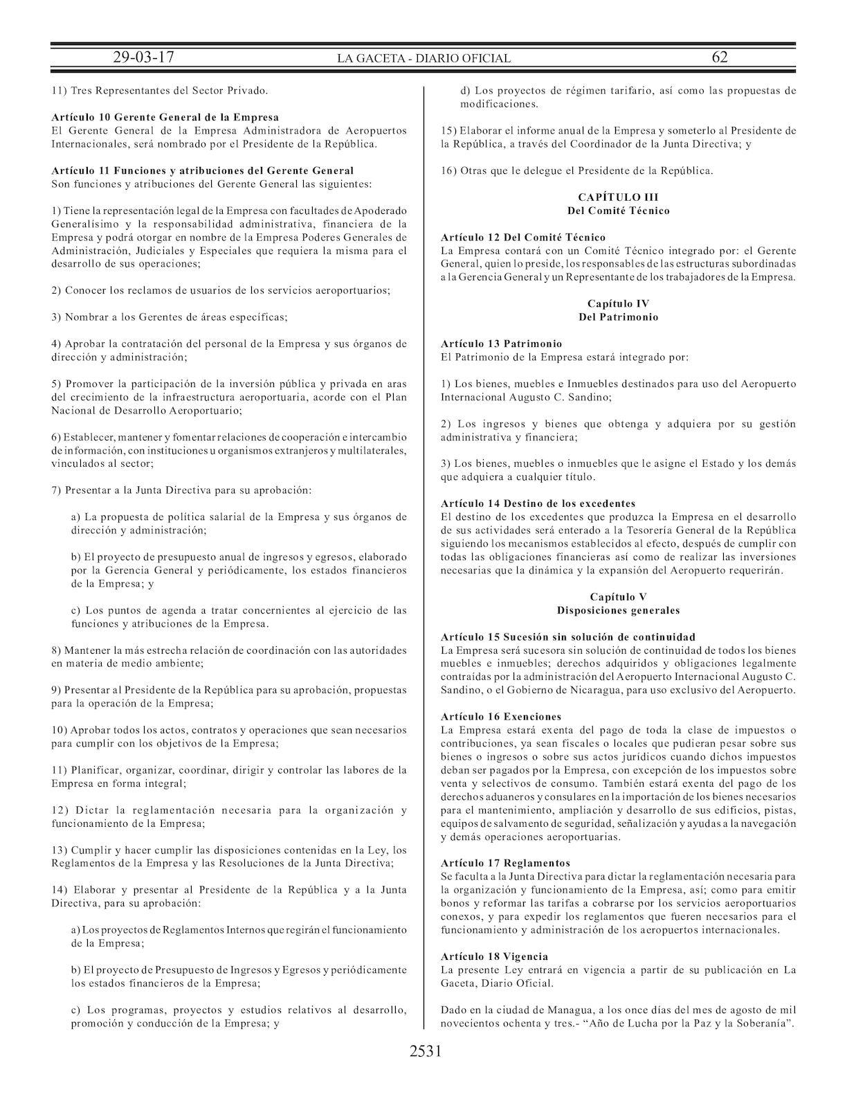 Gaceta No 62 Mi Rcoles 29 De Marzo De 2017 Calameo Downloader # Le Font Muebles