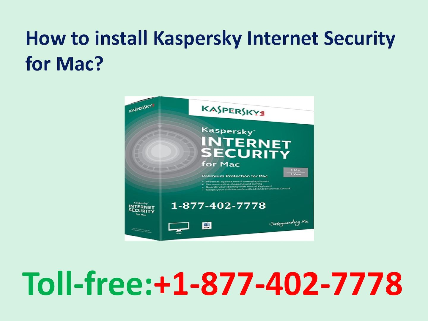Calameo How To Install Kaspersky Internet Security For Mac