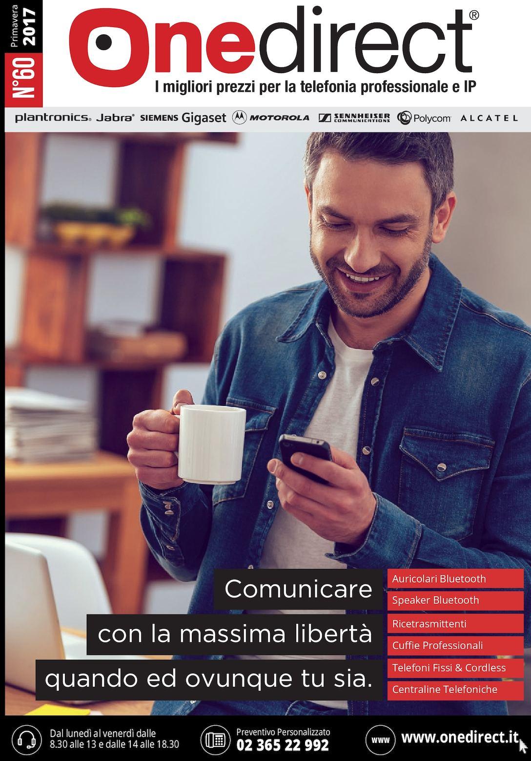 Calaméo - Catalogo Onedirect n.60 Italia 69a71e09d8a0