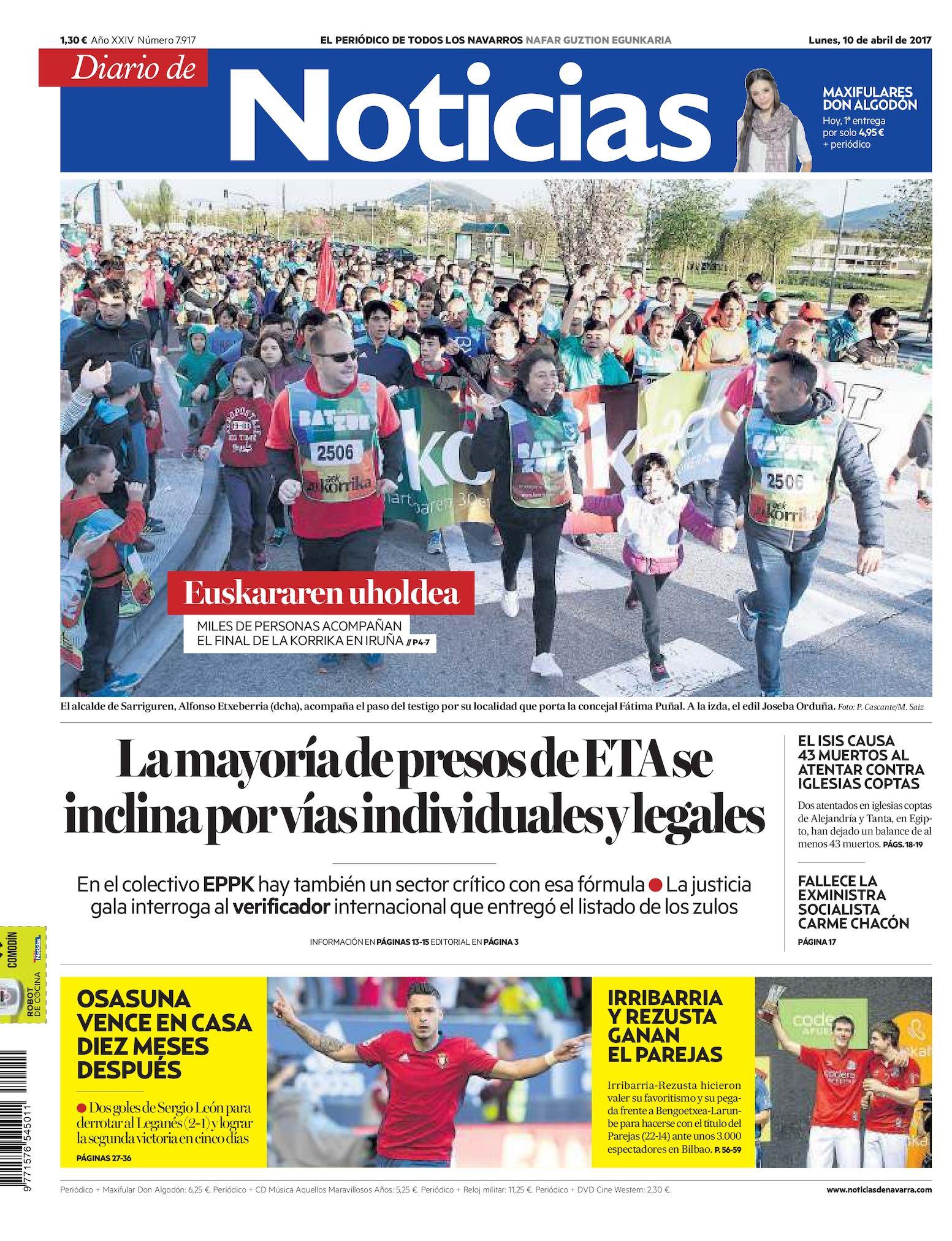 Calameo Diario De Noticias 20170410