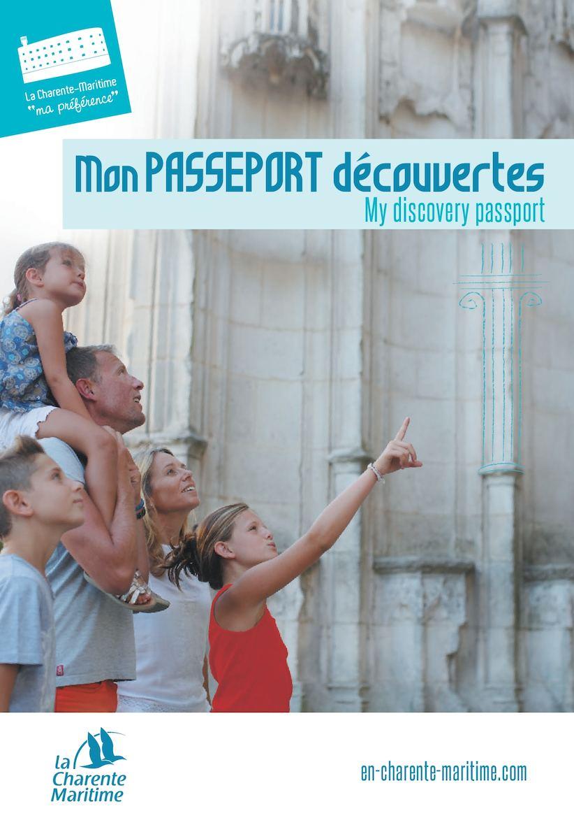 Mon Passeport En Charente Calaméo Découvertes Maritime b7gmfyYvI6