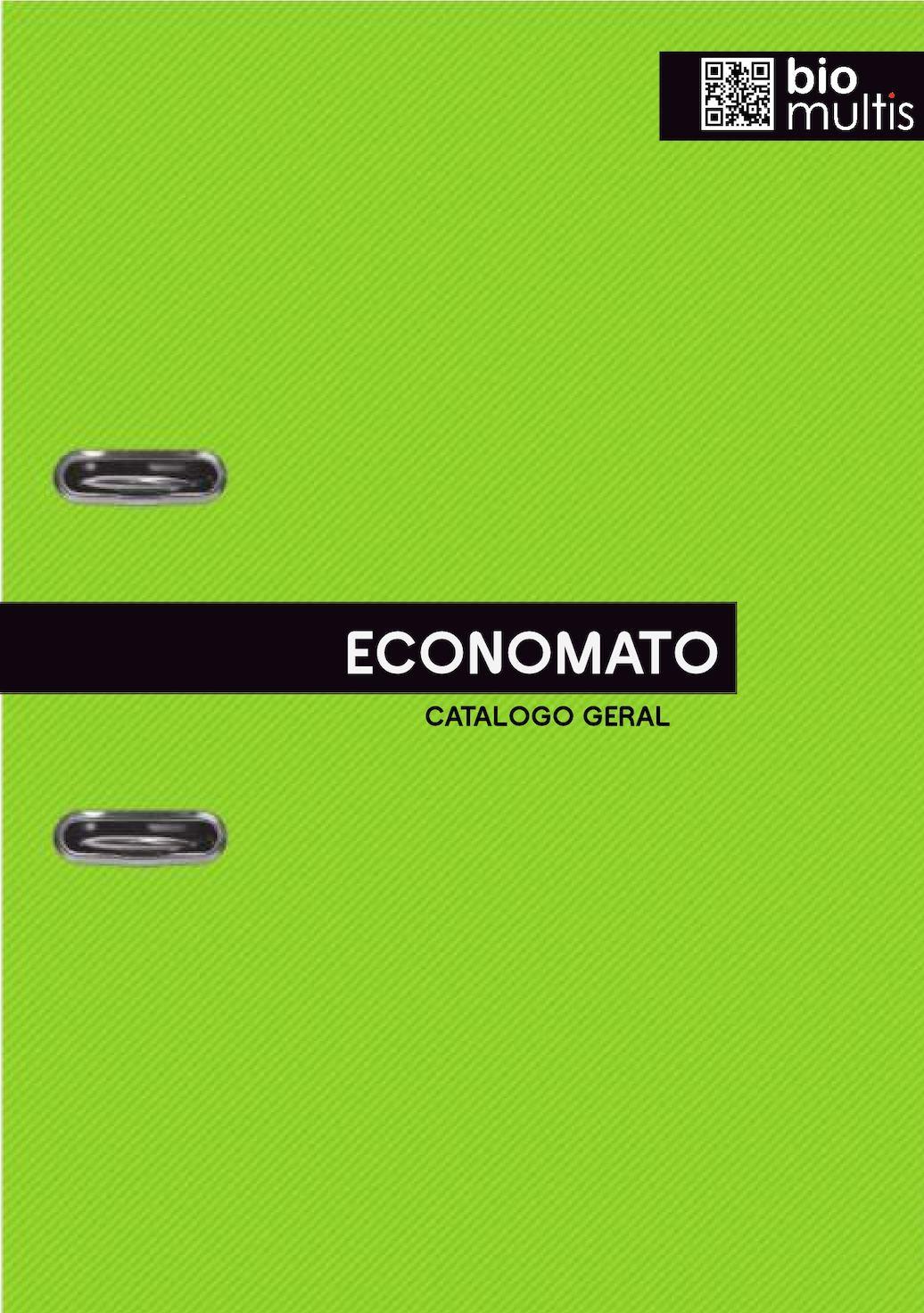 af7625939 Calaméo - Catalogo Geral Economato 2017 60