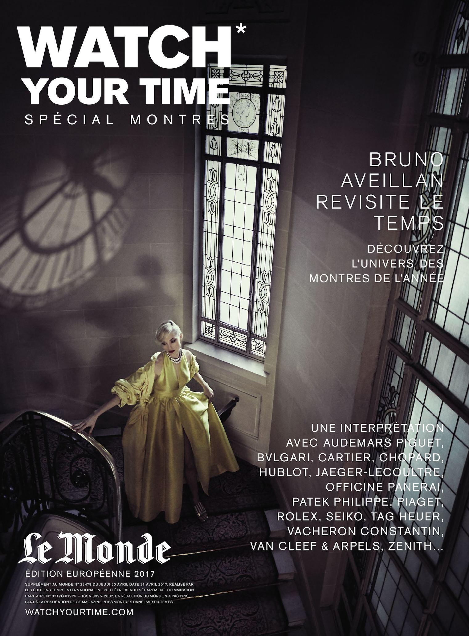 Calaméo - Watch Your Time - Europe FR - 2017 996467899c0