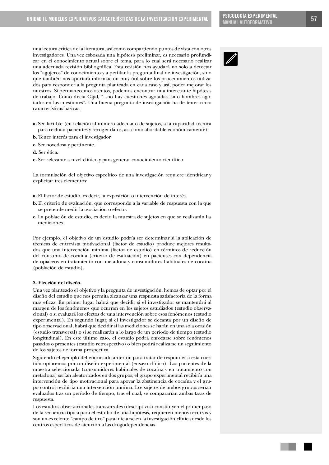 A0398 Psicología Experimental Mau01 Calameo Downloader