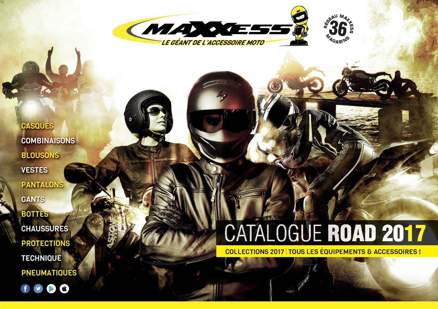 Rouge//Blanc HJC 134001/x XS Casque Moto XXS