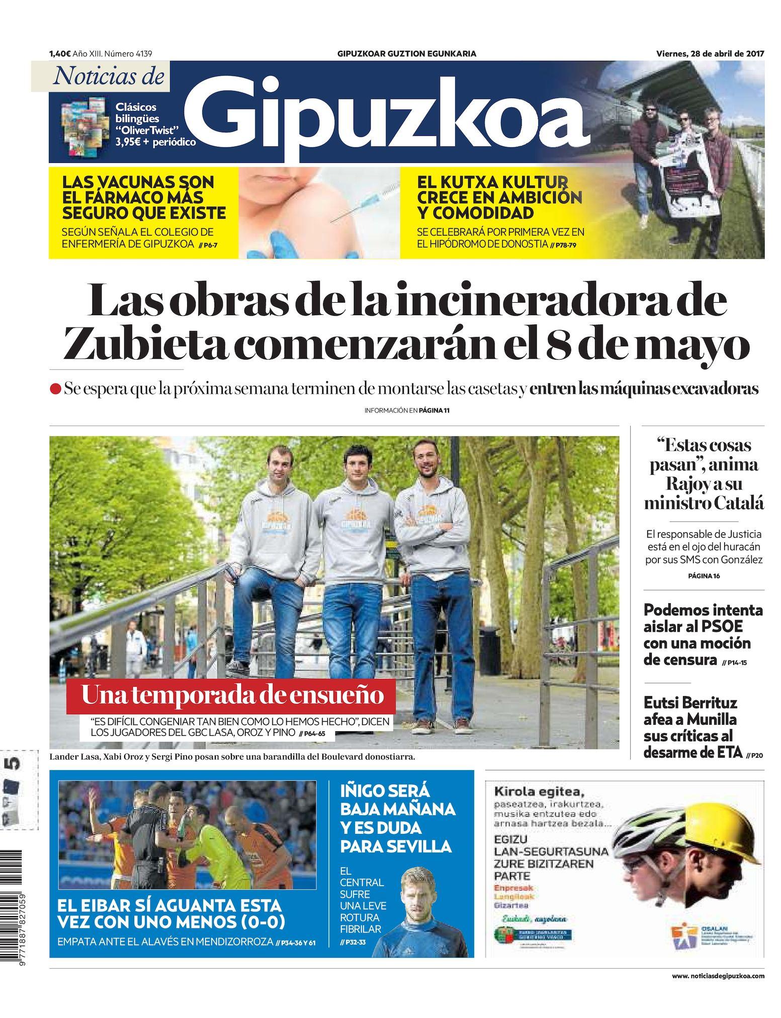 dae4f9ab64aa Calaméo - Noticias de Gipuzkoa 20170428