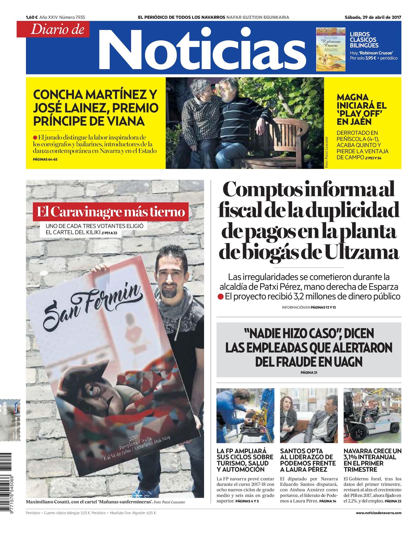 20170429 De Calaméo Diario Noticias De Noticias Calaméo Diario 8O0nwkP