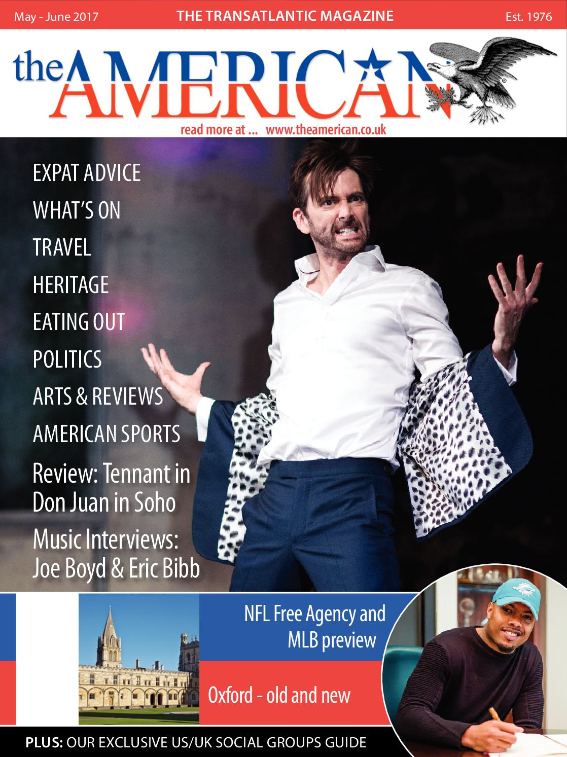 Calaméo - The American May-June 2017 Issue 756 e73b29894
