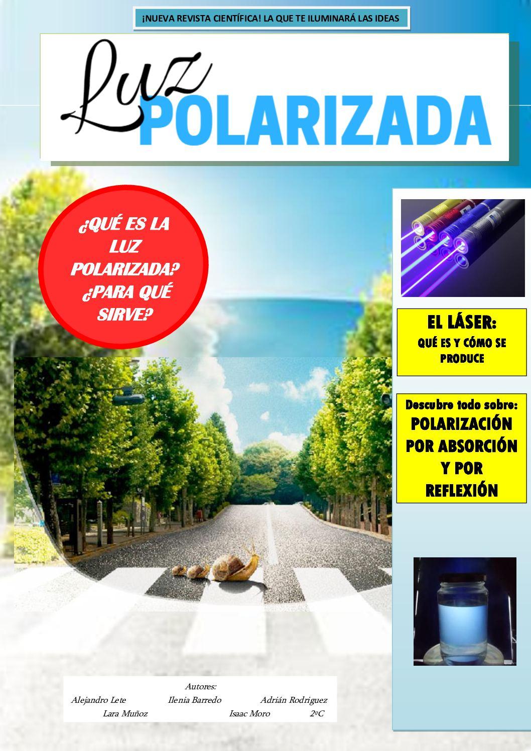 Calaméo - Luz polarizada b2d1a54f21bf
