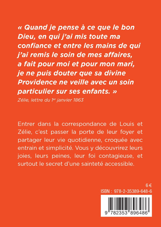 Calaméo Les Plus Belles Lettres De Louis Et Zélie Martin