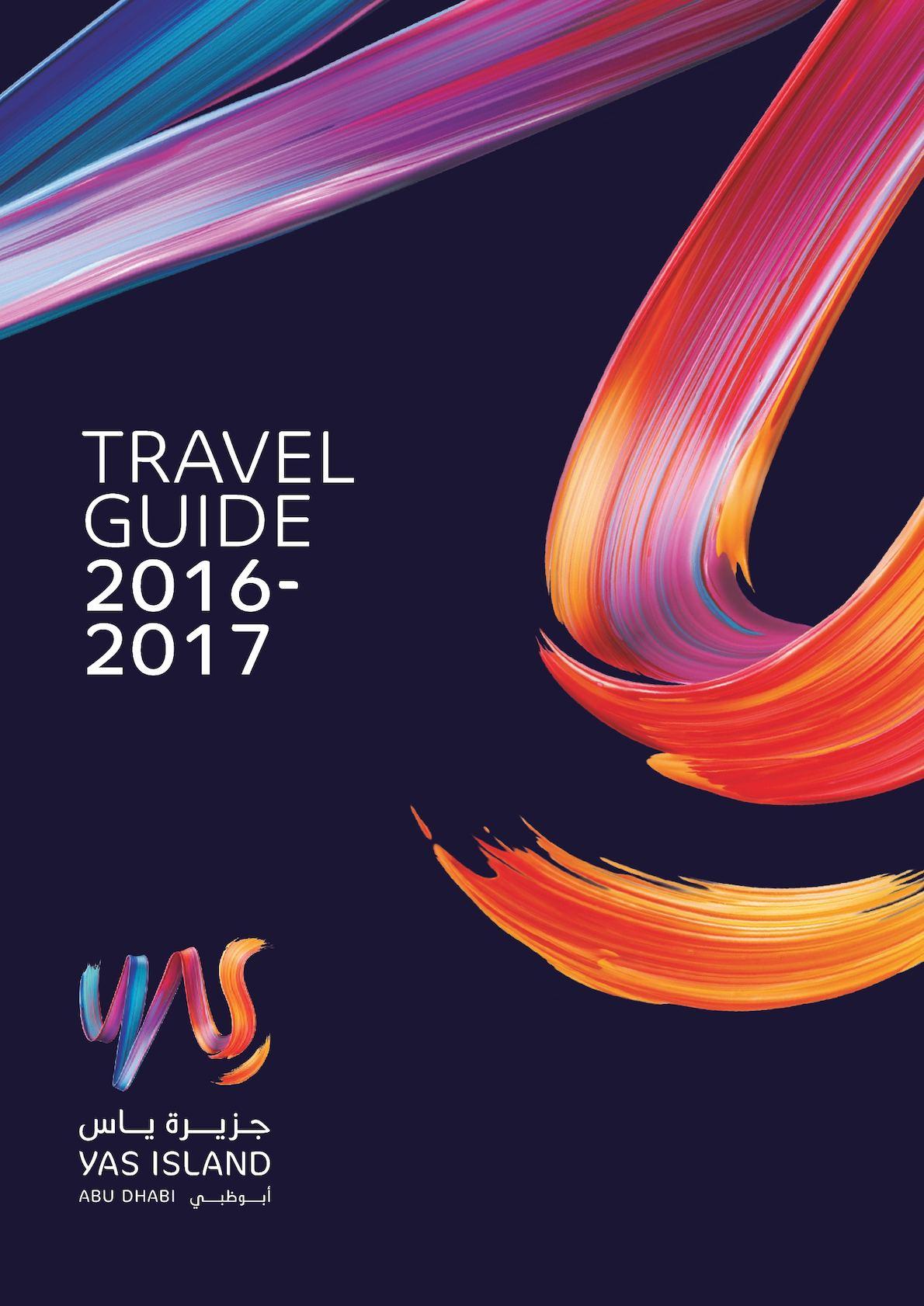 Calaméo - Travel Guide Update