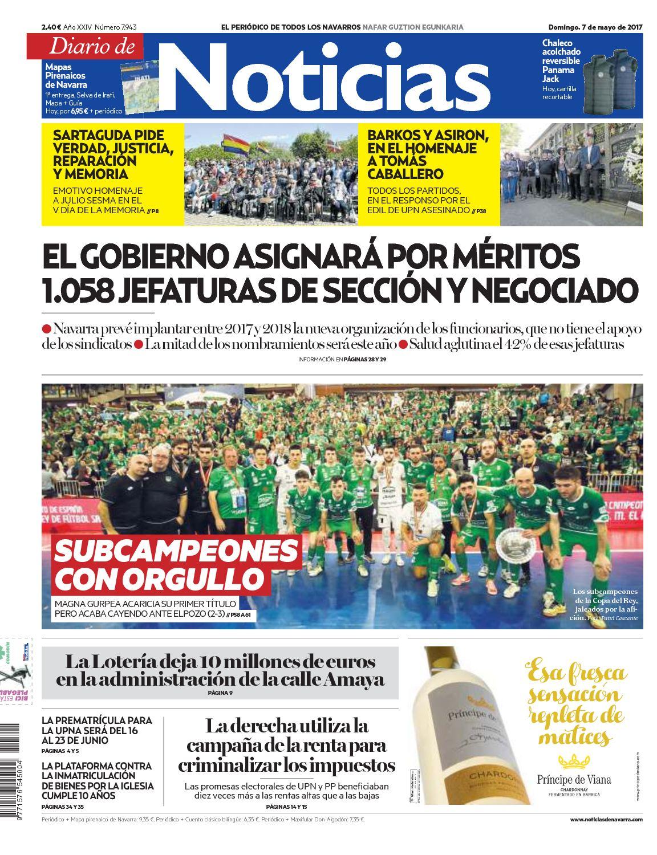 Calaméo - Diario de Noticias 20170507
