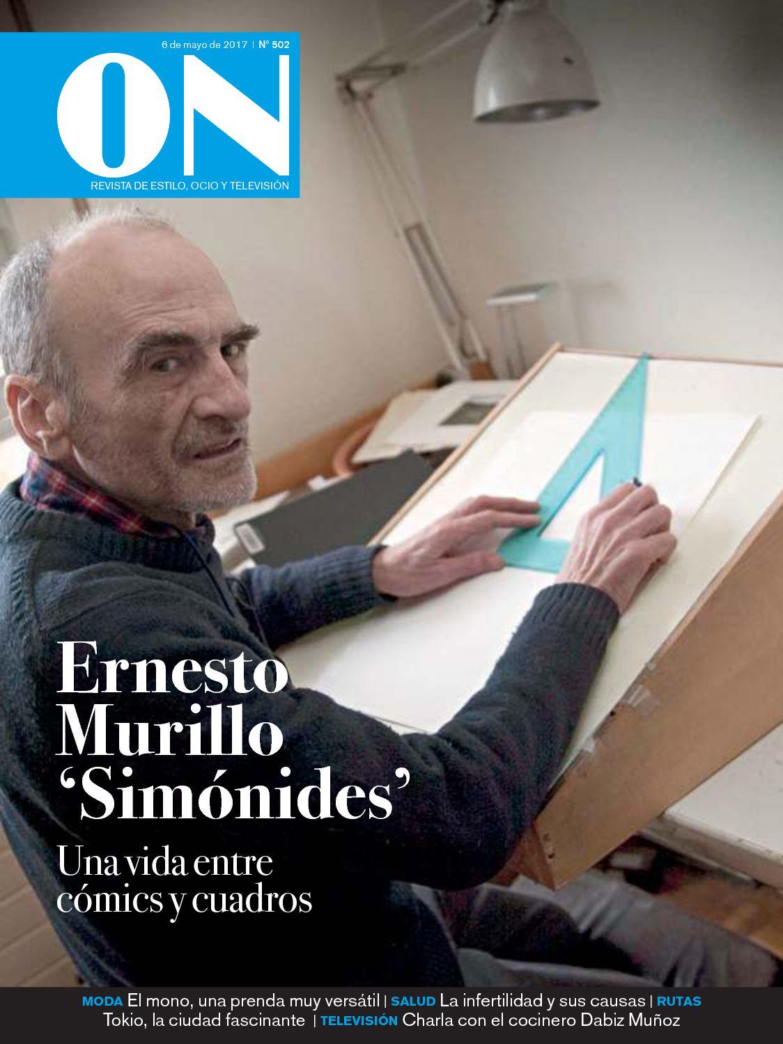 Calaméo - ON Revista de Ocio y Estilo 20170506 22aa6921c996