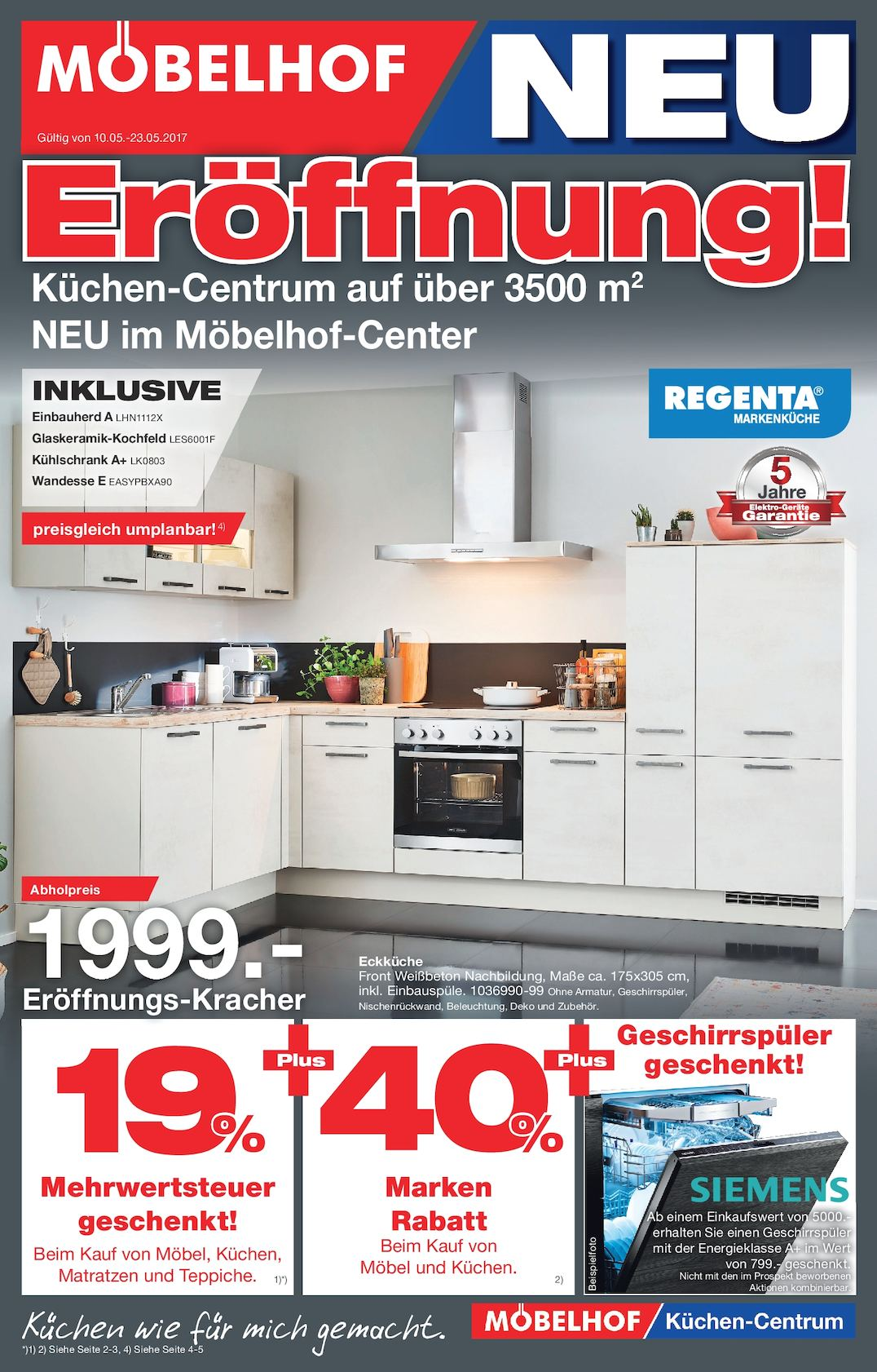 Calameo Mobelhof Parsberg Ab 09052017