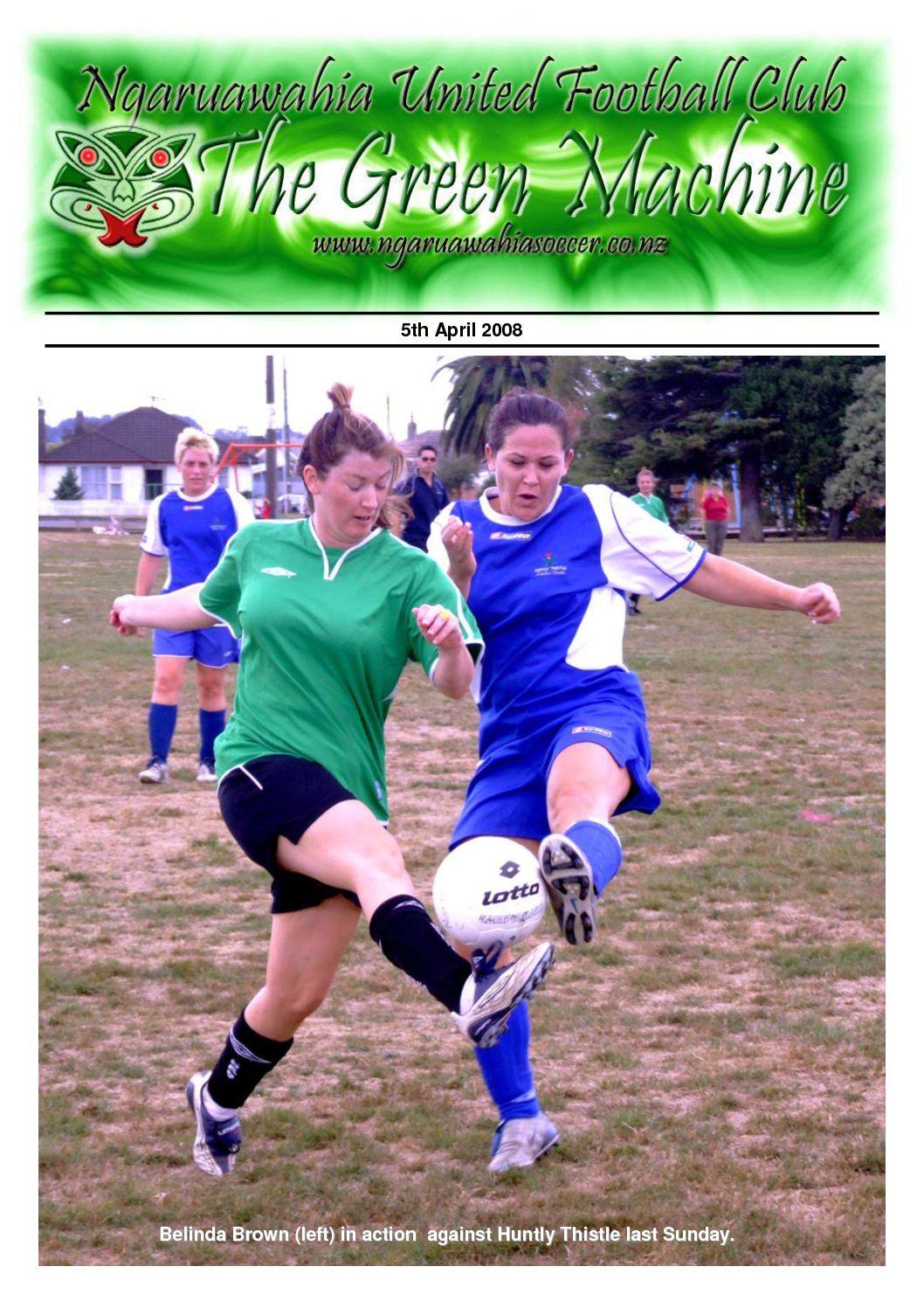 0fd24488f1 Calaméo - 2008 Match Magazines Compilation