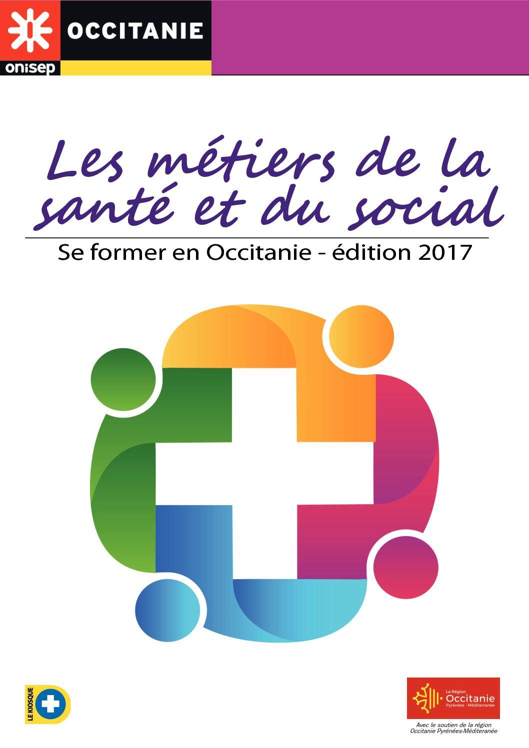 87d4fff6befab3 Calaméo - Les Métiers De La Santé Et Du Social 2017