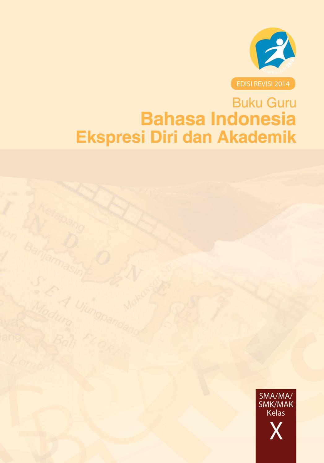 Calaméo Bahasa Indonesia Kelas X
