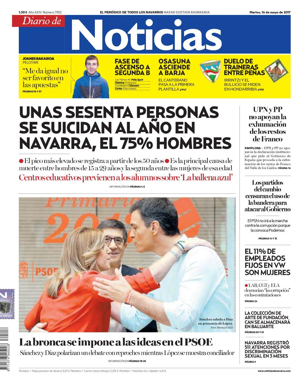 5f7aa5ad4c Calaméo - Diario de Noticias 20170516