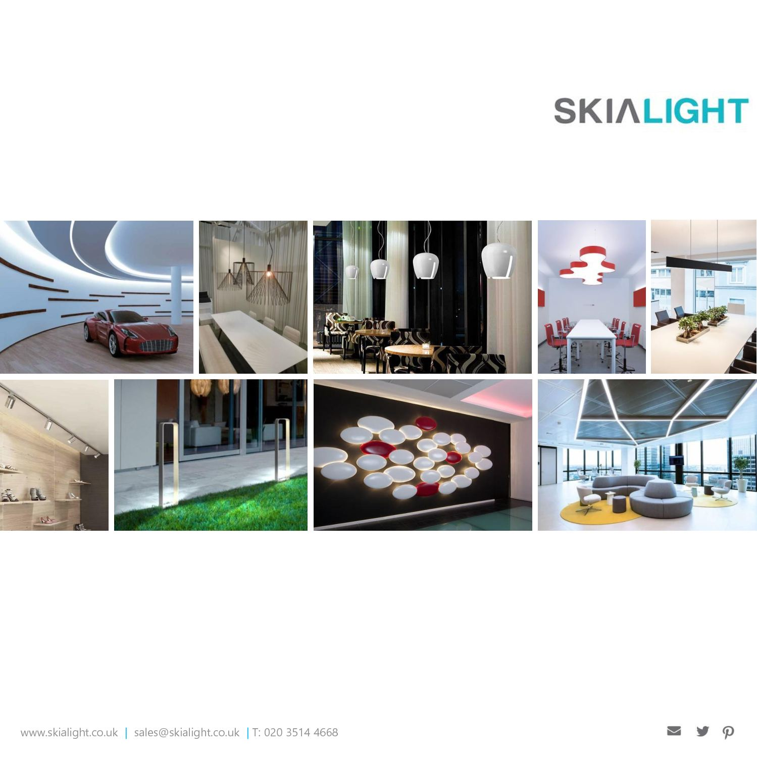 Calamo Illuxtron Light Fittings Distributed By Skialight 400va Ac Dimmer Electronicslab