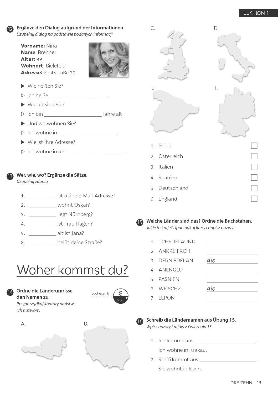 holländer singt kürce