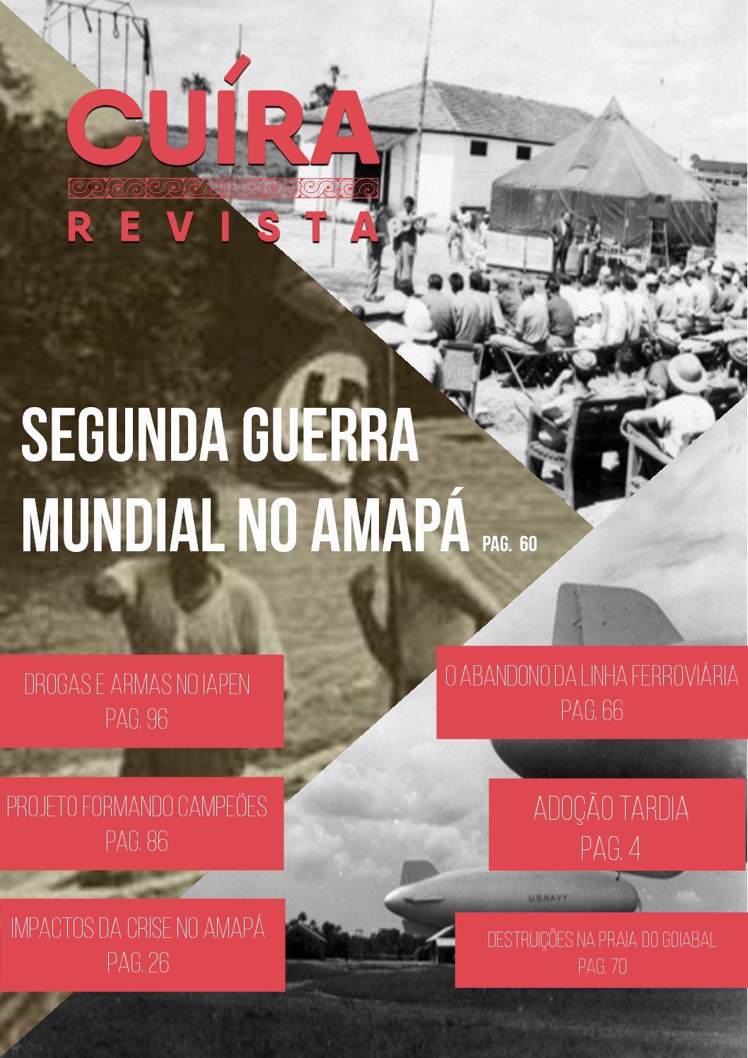 a6d8a39c89 Calaméo - Revista Cuíra 1a Edição 2016