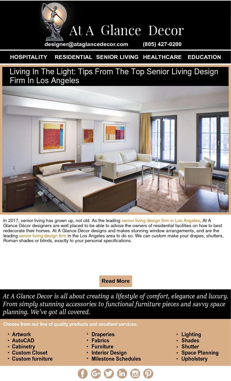 Calameo Best Interior Designers In Los Angeles