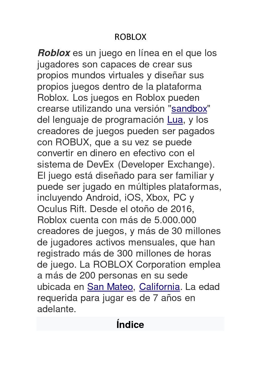 Rally Center Roblox - Calaméo Roblox