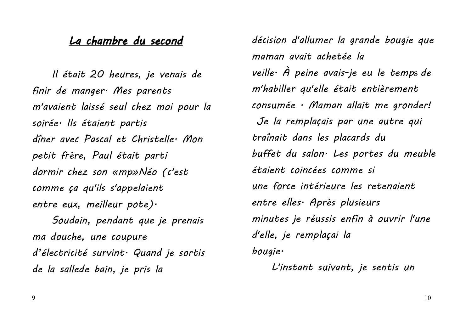 Calaméo Cipriani Clara Texte Derniere Version Clara