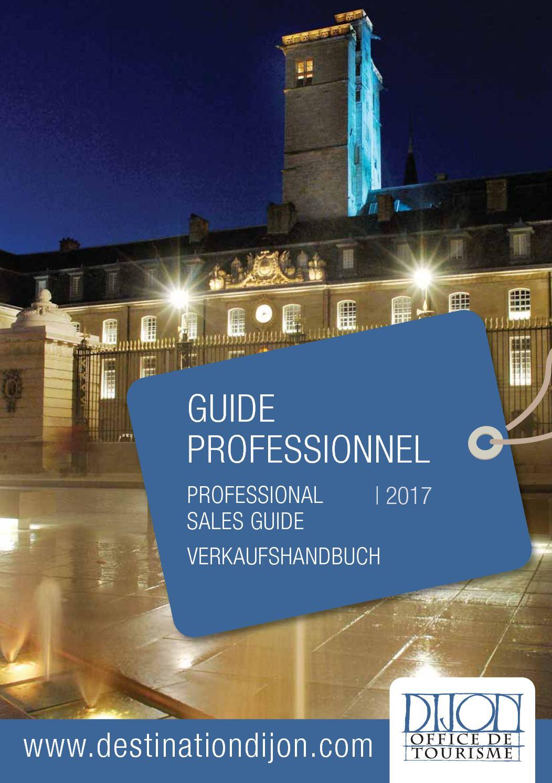 Calaméo Guide Professionnel