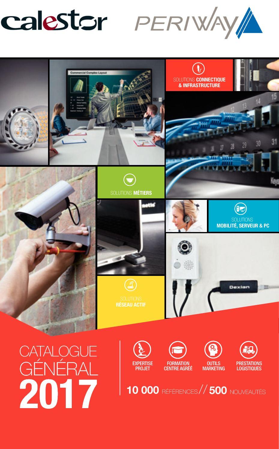 Catalogue Catalogue Calaméo Calestor Calestor 2017 Calaméo Periway Periway shrdtQ