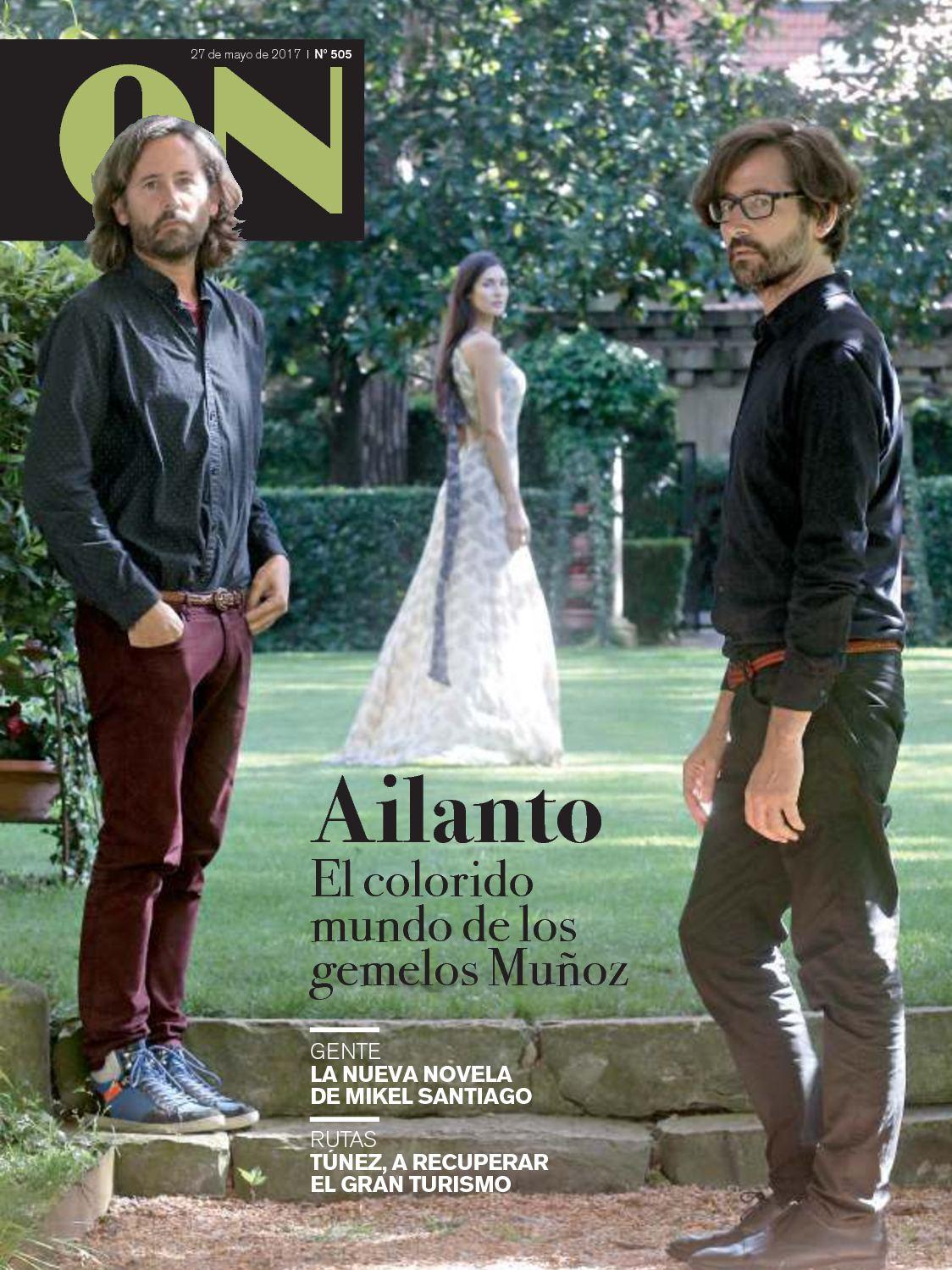 Calaméo - ON Revista de Ocio y Estilo 20170527 402f75cd1c77